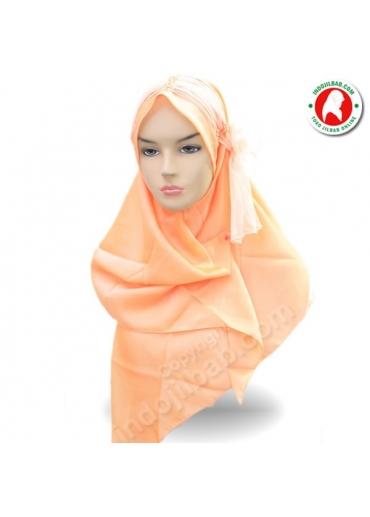 Bando Tile Orange 002