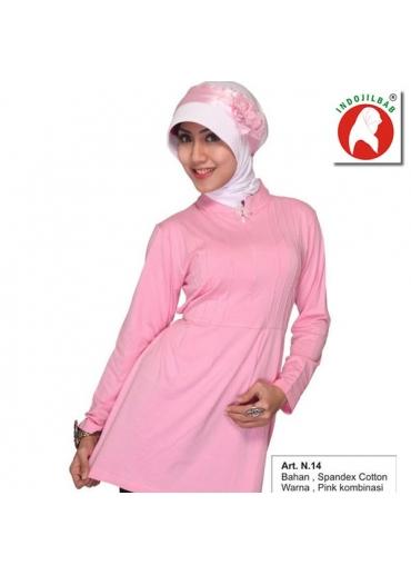 N14 Pink