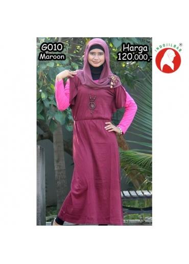 G010 Merah 001