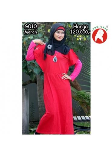 G010 Merah 002