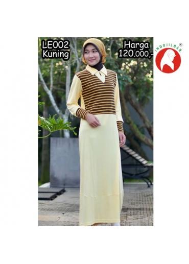 LE002 Kuning
