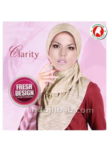Clarity Coklat 001