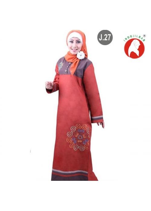 J26 Merah Bataa