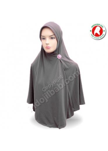Sakinah Abu-Abu 002