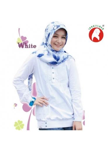 Tunik Celluna White