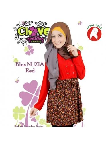 Nuzia Red