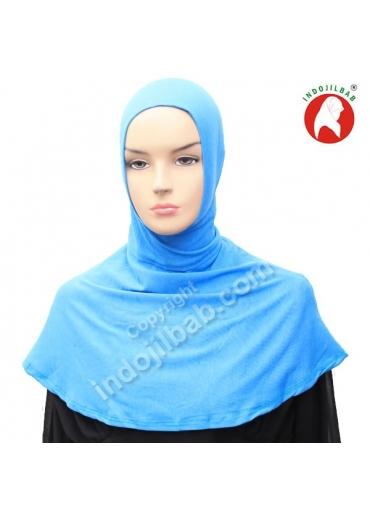 Ciput Maroko Antem (Anti Tembem) Biru 001