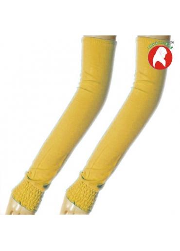 Manset Tangan Smok Kuning 002