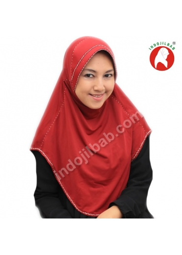 Layang Nex Merah 001