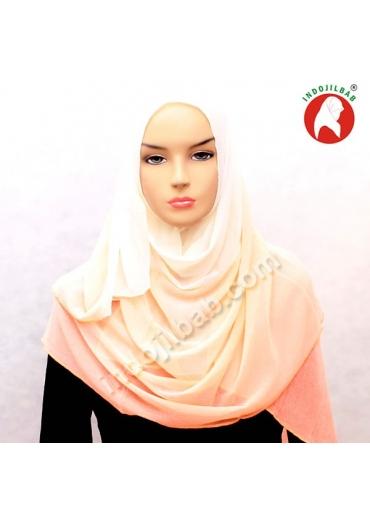 Ghassani Krem Orange 001