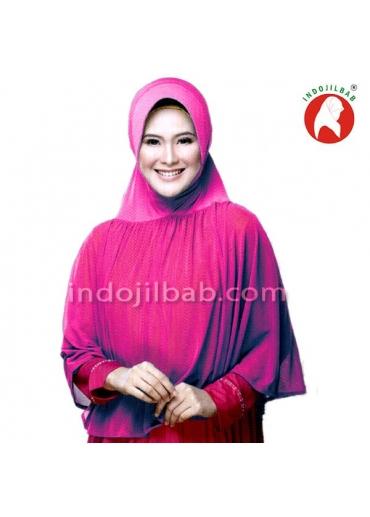 Kalila Lihyan Pink 001
