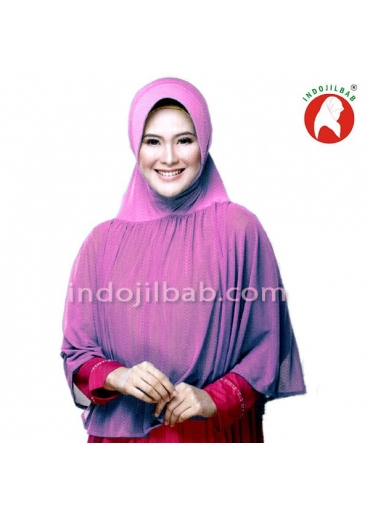 Kalila Lihyan Pink 002