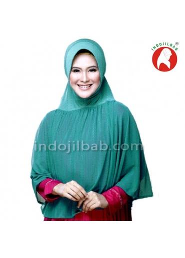 Kalila Lihyan Hijau 001