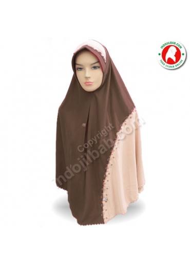 Sakinah Coklat 005