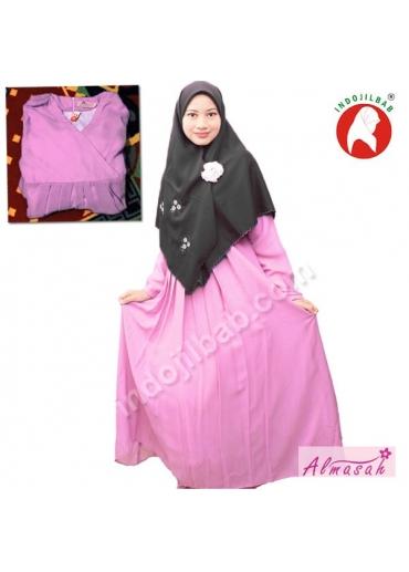 Yumna Pink 001