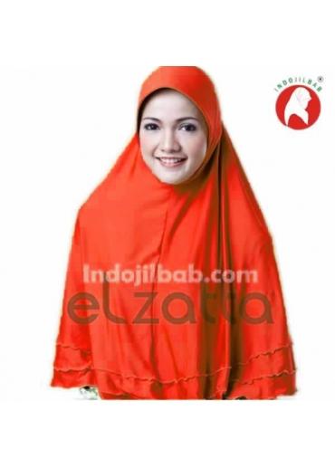 Zaria L Alvita Orange