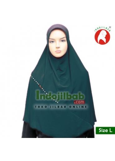 Khadeja Hijau 001