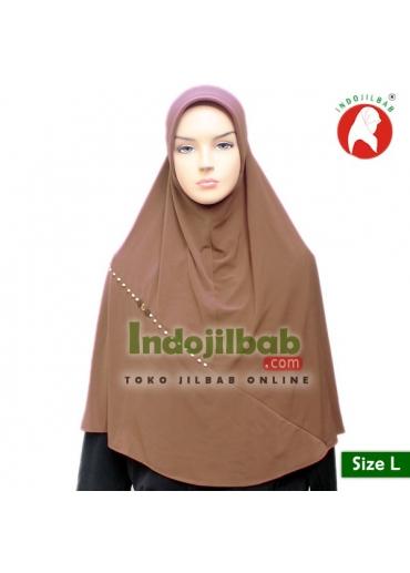 Khadeja Coklat 001