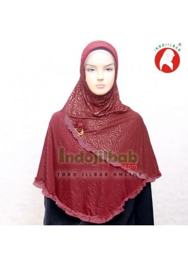 Adriana Merah 001