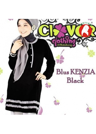 Kenzia Black