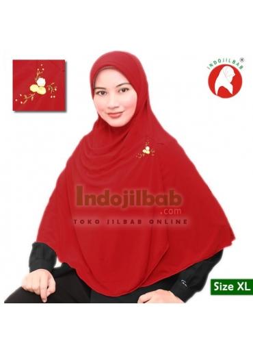 Zifa 04 Merah Cabe