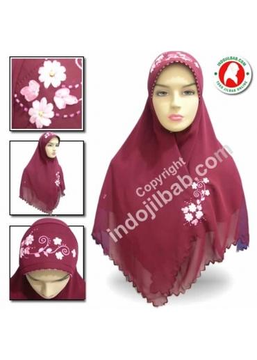 Classic Series Merah Marun