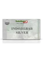 Indojilbab Silver