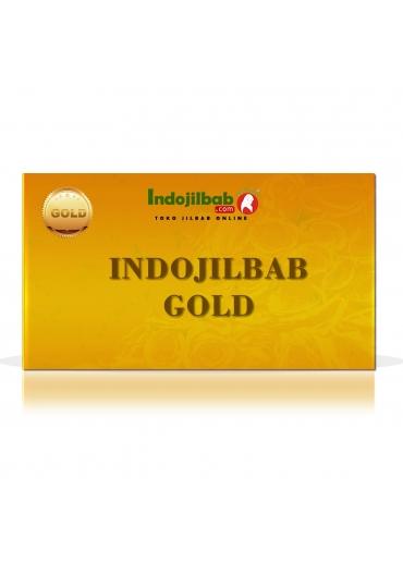 Indojilbab Gold
