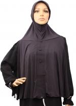 Farida Dahliana Hitam 001