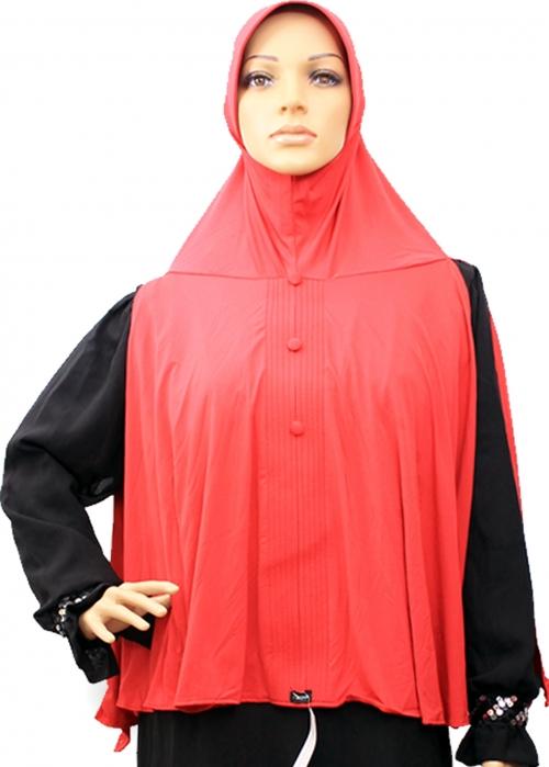 Farida Dahliana Merah Cabe