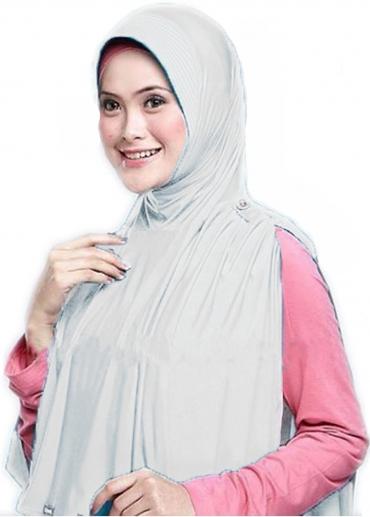 Zaida Citranella Putih Tulang