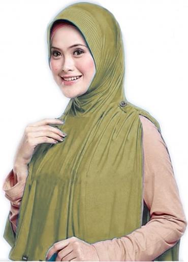 Zaida Citranella Coklat 001