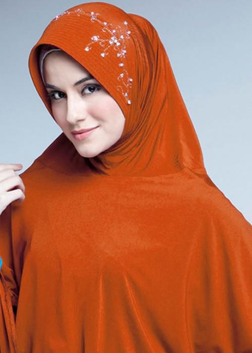 Kalila Arona Orange 001