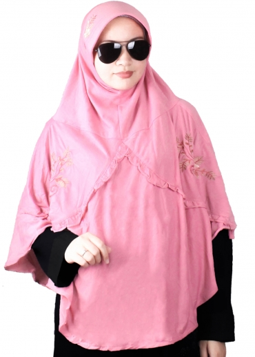 Zulfa Pink