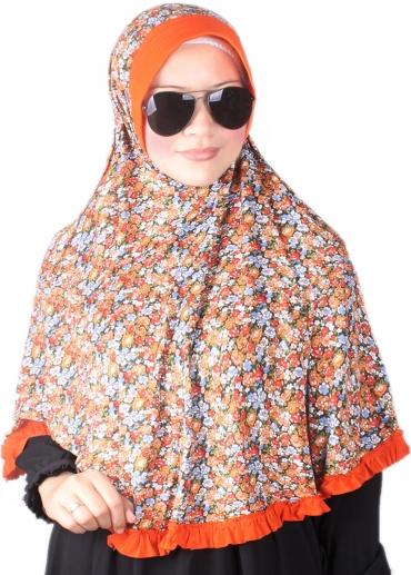 Adiba Orange