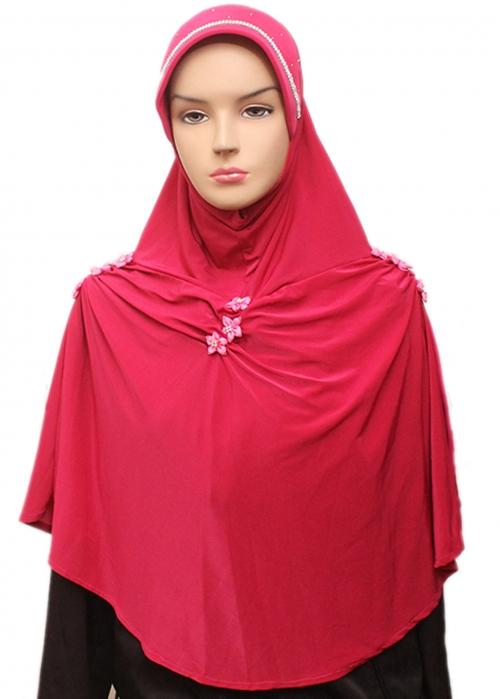 Rumana Pink 001