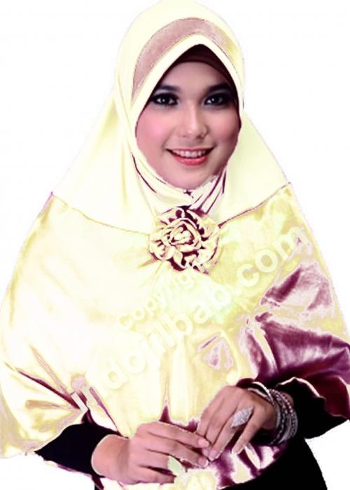 Atiqah Kalila Coklat