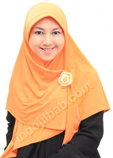 Davina Bros Orange 002