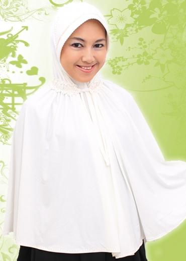Seruni Putih