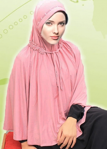 Seruni Pink 003