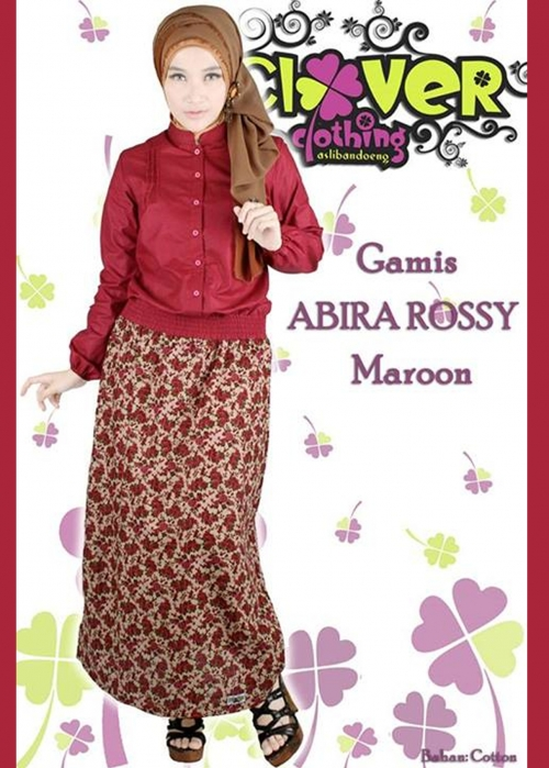 Abira Rossy Marun