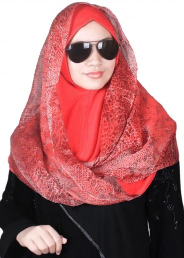 Silvia Sosor Merah 002