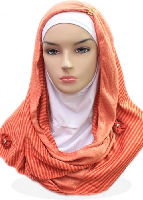 Rose Line Orange 001