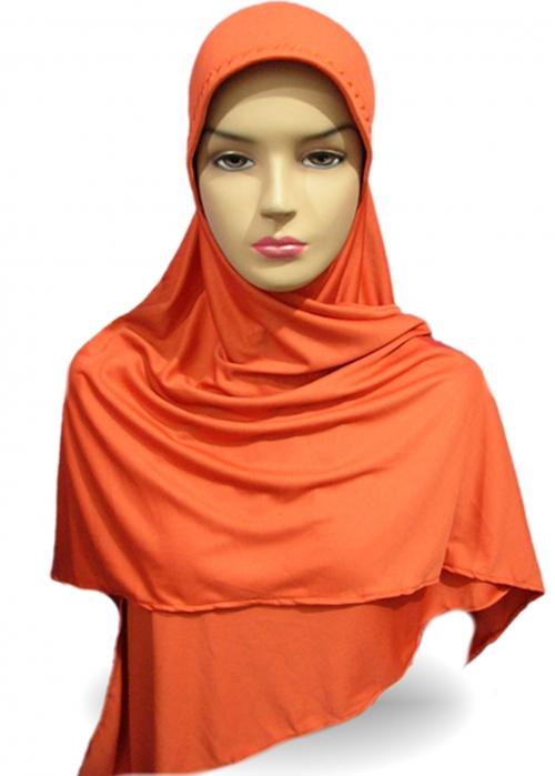 Bunda Baim Orange 002