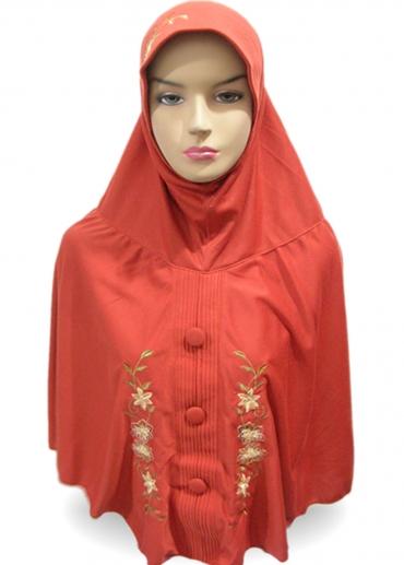 Anyelir Merah 001