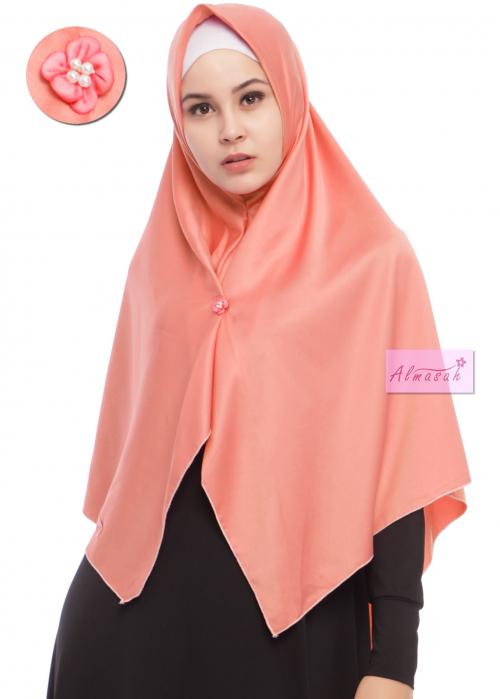 Shofiyah Orange