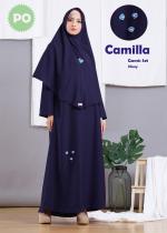 Camilla Navy