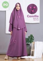 Camilla Ungu Terasi