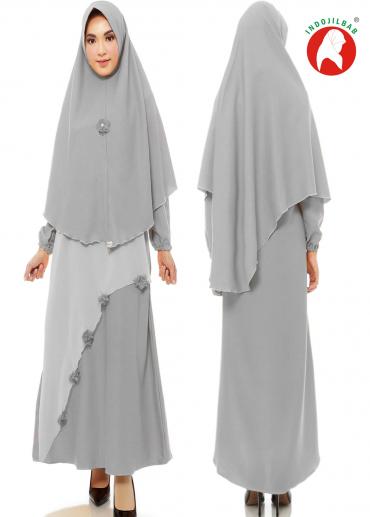 Azra Set Grey 025 (PO)