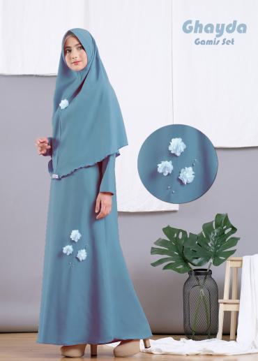 Ghayda Blue 05